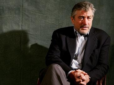 Роберт Де Ниро (Robert De Niro) снимется в фильме «Фрилансеры»