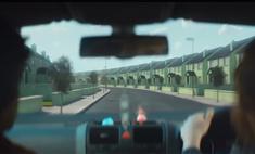 жуткий загородный рай трейлере фантастического фильма вивариум