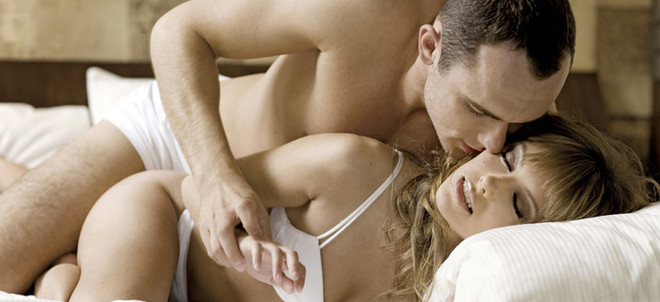 Чтобы приступ ревности не перерос в вооруженный конфликт, перенесите разговор в спальню