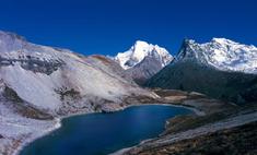 Китай закрыл Тибет для иностранных туристов