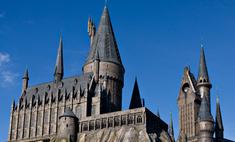 Парк «Волшебный мир Гарри Поттера» открылся в США