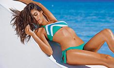 Модные купальники: выбираем по типу фигуры