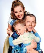 Внебрачные дети российских звезд