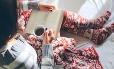 10 книг, которые стоит прочитать именно зимой