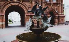 Казань в объективе: лучшие кадры городских фотографов