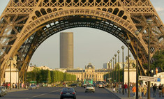 Забастовка во Франции остановила работу транспорта