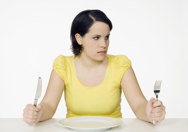 Голодание один раз в неделю