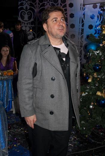 Александр Цекало.