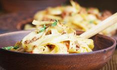 Паста карбонара: блюдо, которое нравится всем