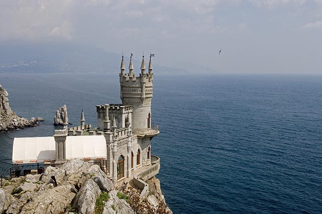 Крым достопримечательности экскурсии