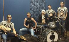Анастасия Волочкова создала музыкальную группу
