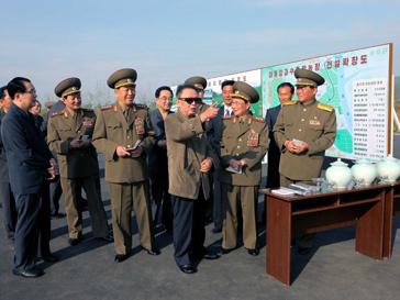 Ким Чен Ир продолжает править Северной Кореей