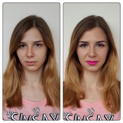 макияж 2015, фото макияж, мода лето 2015, визажисты волгоград