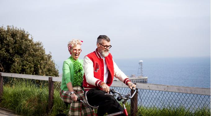 3 мифа о старости
