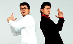 Comedy Club: ростовские откровения звезд