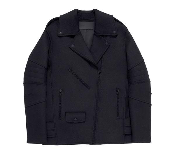 Куртка Alexander Wang x H&M