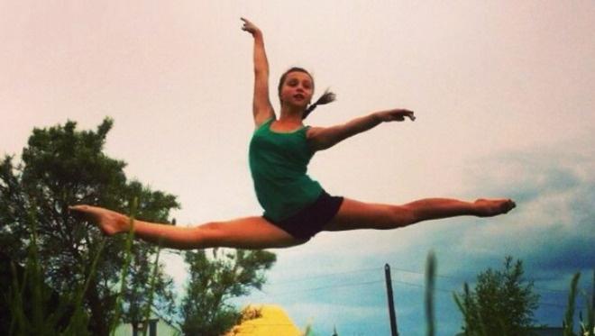 Екатерина Скоробогатько, шоу «Танцуй!»