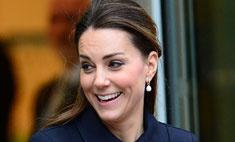 Королева пересмотрит гардероб Кейт Миддлтон