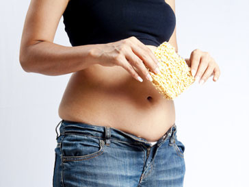 Ученые выяснили, как никотин воздействует на аппетит