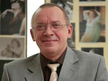 Сергей Арцибашев ушел с поста худрука по собственному желанию