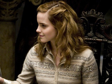 """Кадр из фильма """"Гарри Поттер и принц-полукровка"""""""