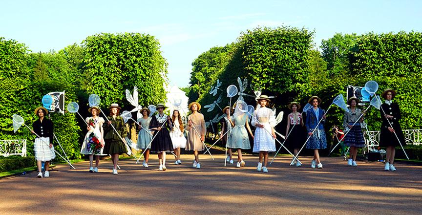 «Ассоциации» в Царском Селе 2016