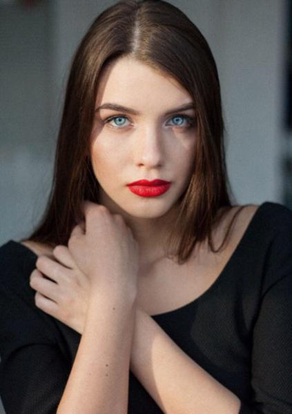 Анна Харитонова, «Юная топ-модель Екатеринбурга-2016», фото