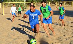 Саратовцы могут бесплатно побывать на чемпионате России по пляжному футболу
