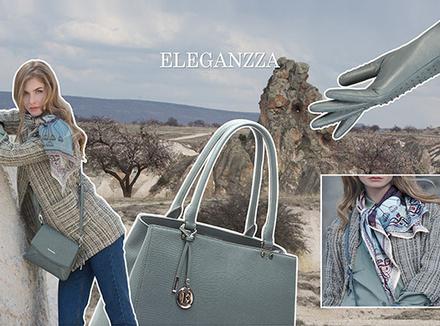 Коллекция аксессуаров «Свидание в Вероне» от Eleganzza