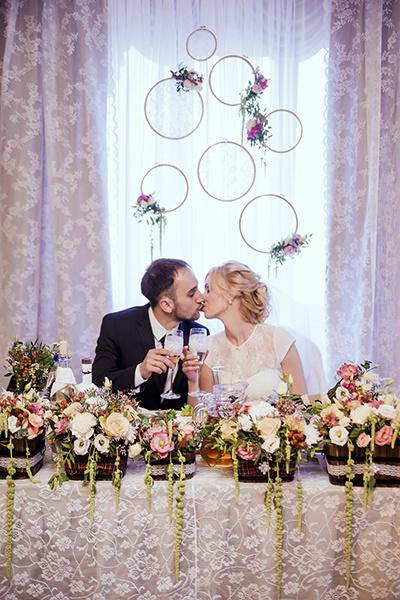 Свадьба в ульяновске