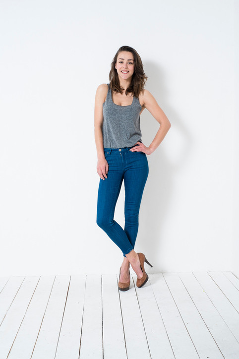 Что можно носить с брюками