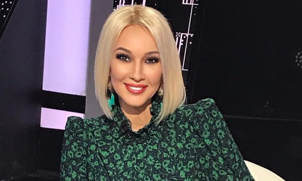 Лера Кудрявцева рассказала, почему назвала сына Жаном