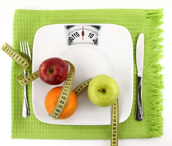Разные диеты