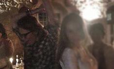 Ксения Собчак: «Зажигаю на деревенской дискотеке»
