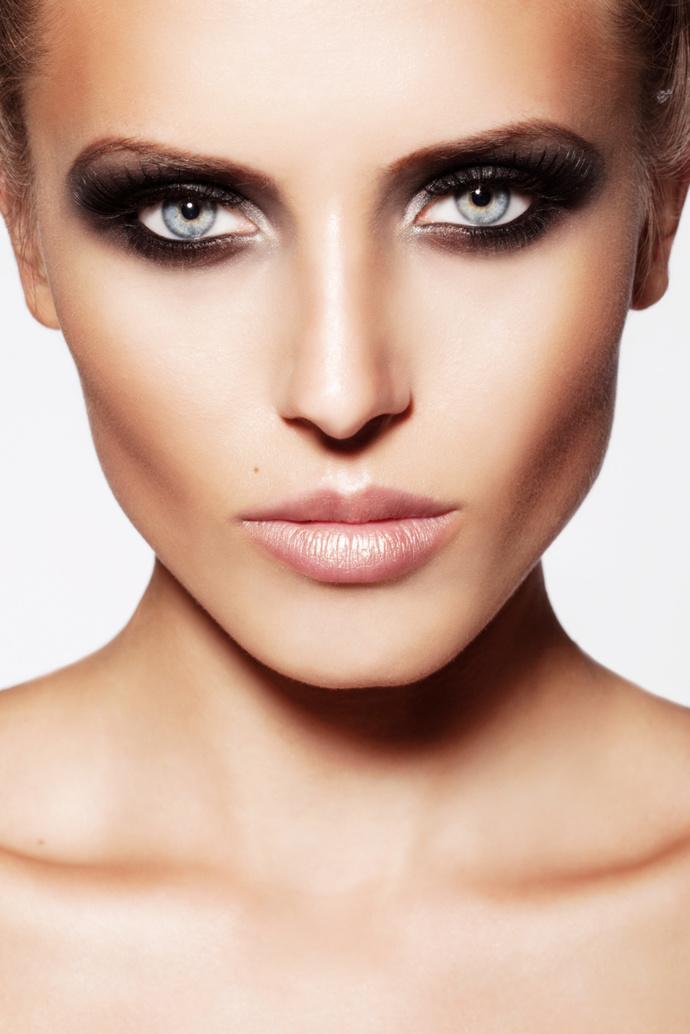 Свадебный макияж 2015 фото 3