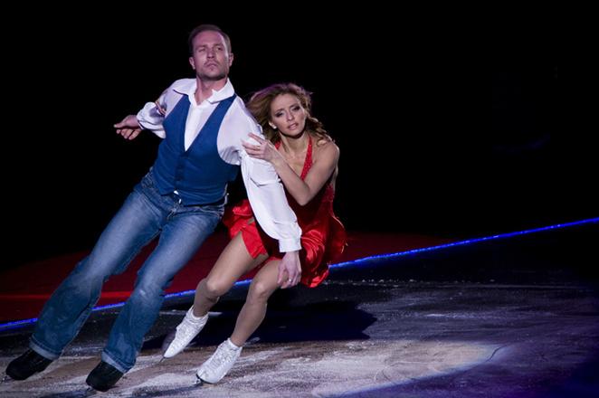 Татьяна Навка и Роман Костомаров фото