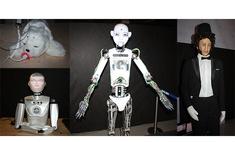 8 милых киборгов, которые покорят твое сердце на «Бале роботов»