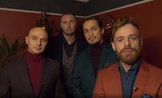 Группа «Каста» записала свой гимн России