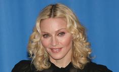 Мадонна не выйдет замуж в Петербурге