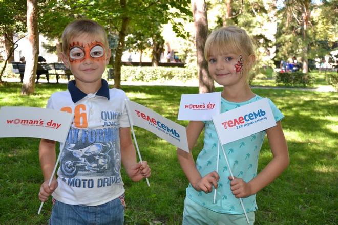 Волгоград, День города, куда пойти с детьми, Валерия, Чем заняться в выходные в Волгограде