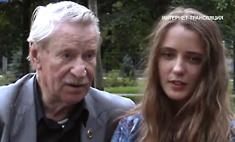 Невеста 84-летнего Краско пережила скандальный развод