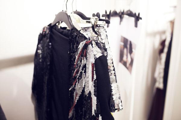 Коллекция H&M Studio будет показана на Неделе моды в Париже