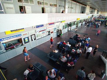 Правительственные рейсы снизят пропускную способность «Шереметьево»