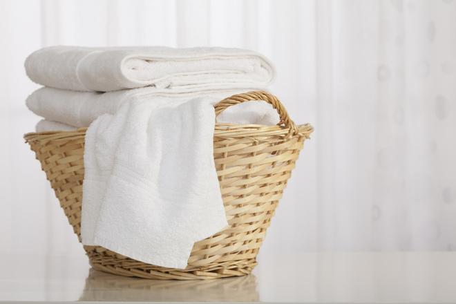 чем убрать ржавчину с ткани