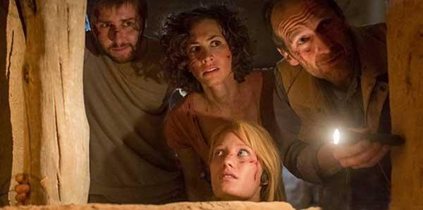 Фильм «Пирамида»
