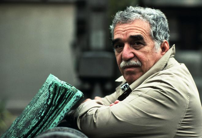 Габриэль Гарсия Маркес: ушел певец любви