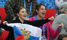 Алина Кабаева возвращается на телевидение