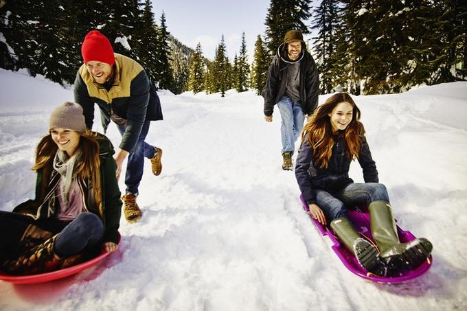 Как защититься от простуды зимой: 8 советов