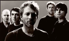 Radiohead завели аккаунт в китайской соцсети