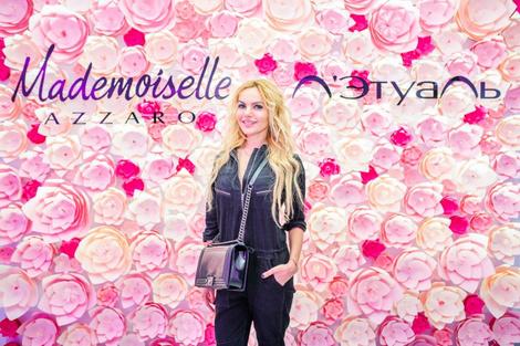 Звезды на презентации аромата Mademoiselle в Доме Спиридонова | галерея [1] фото [7]